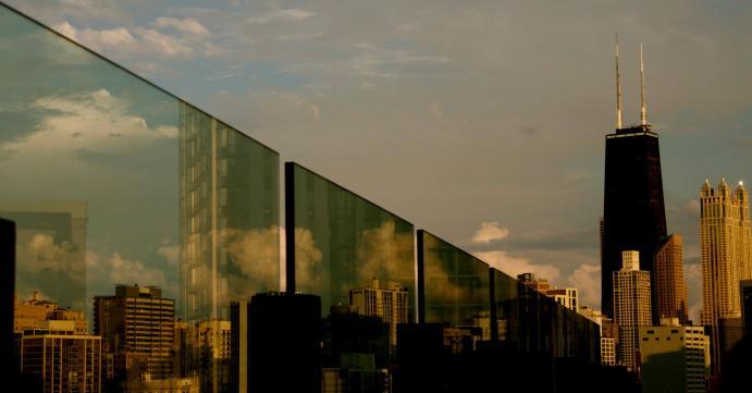 J Parker-Skyline-View