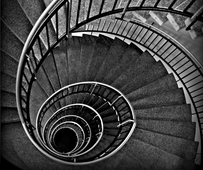 shame spiral